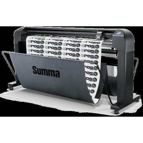 کاتر پلاتر سوما Summa - در 4 مدل