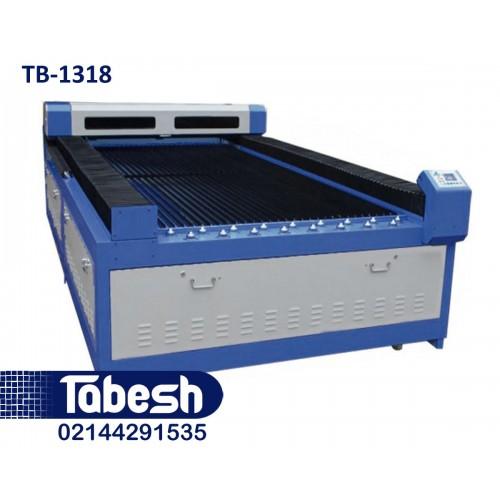 دستگاه برش لیزر RT-1318