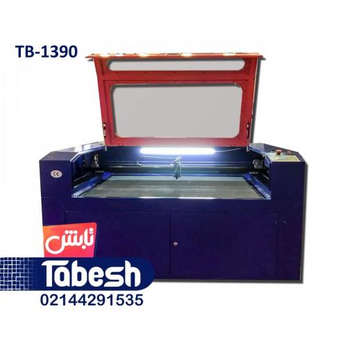 دستگاه برش لیزر RT-1390