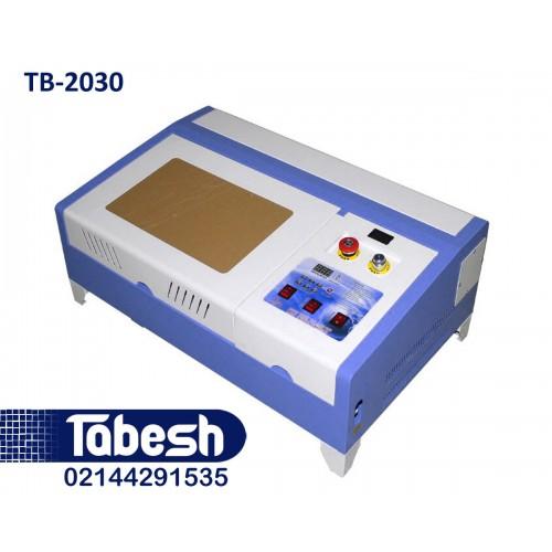 دستگاه برش لیزر RT-2030