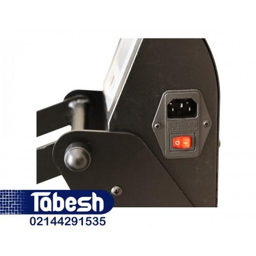 دستگاه پرس حرارتی TA-3838